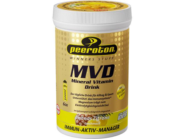 Peeroton Mineral Vitamin Drink Tub 300g, Pineapple Lemon